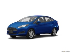 2019 Ford Fiesta SE Sedan 3FADP4BJ1KM122673
