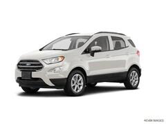 2018 Ford EcoSport SE Crossover MAJ6P1ULXJC225189