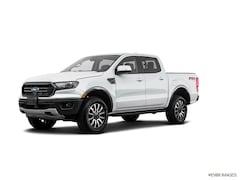 2019 Ford Ranger Lariat Truck 1FTER4FH8KLA37685