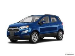 2019 Ford EcoSport SE Crossover MAJ6S3GL2KC268724