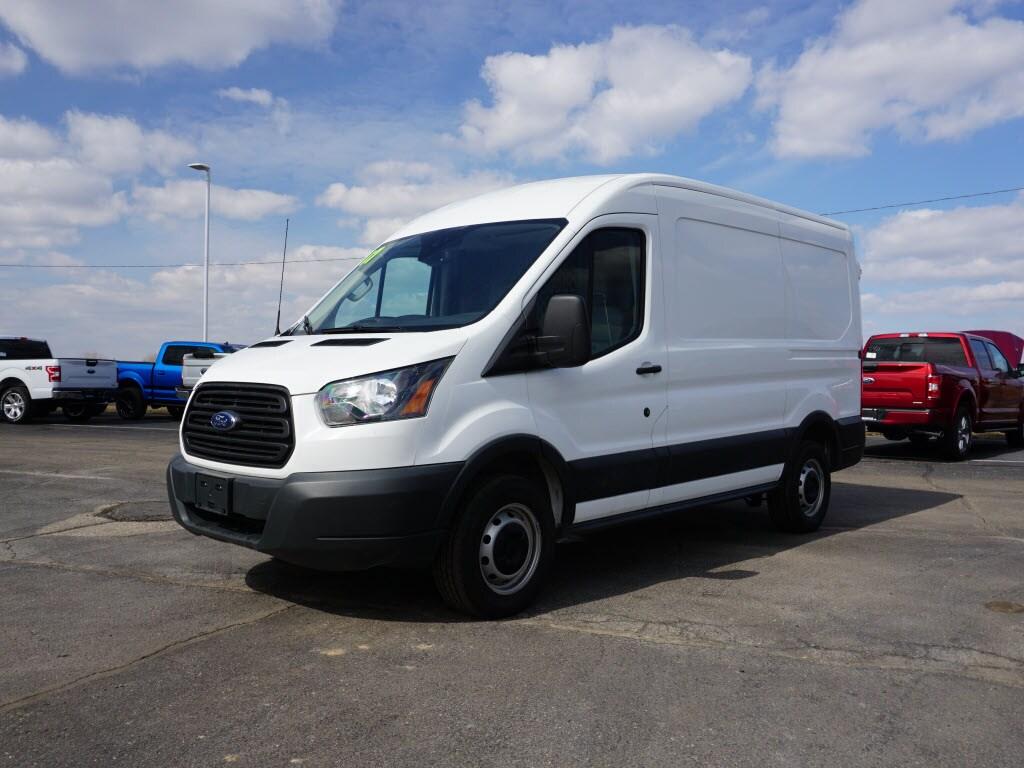 2017 Ford Transit-250 130 WB Cargo Cargo Van