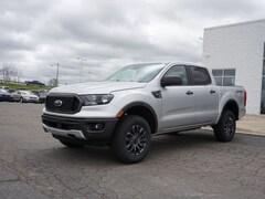 2019 Ford Ranger XLT Truck 1FTER4FH0KLA15132