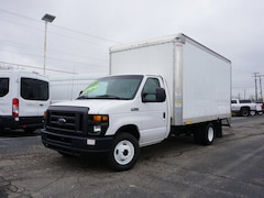 2017 Ford Econoline 350 Cutaway E-350 SD Chassis Truck