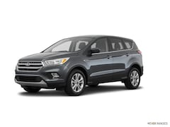 2019 Ford Escape SE SUV 1FMCU9GD8KUC24896