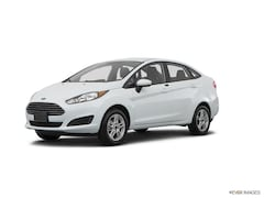 2019 Ford Fiesta SE Sedan 3FADP4BJ2KM109320