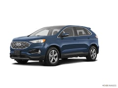 2019 Ford Edge SE Crossover 2FMPK4G96KBB32018