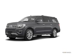 2019 Ford Expedition Limited MAX SUV 1FMJK2ATXKEA81416
