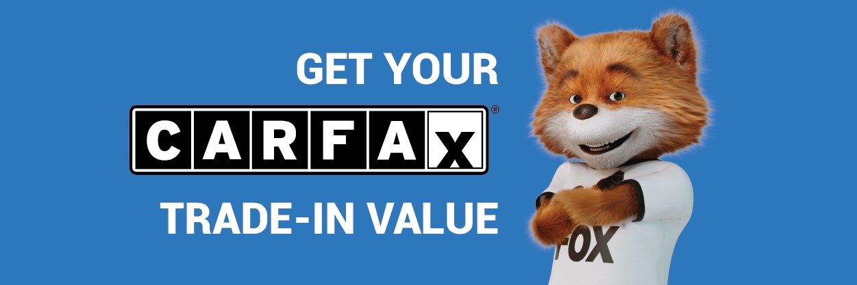 Carfax Trade-In Value