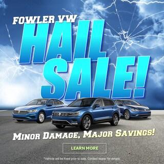 Hail Sale