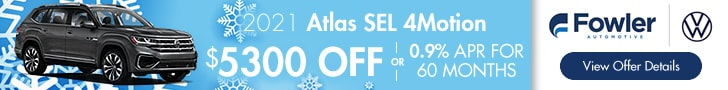 Winter Atlas