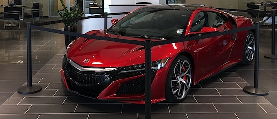 Fox Acura New Acura Dealership In Grand Rapids MI - Acura nsx for sale by owner