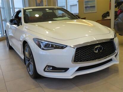 New 2019 Infiniti Q60 For Sale At Fox Motors Vin