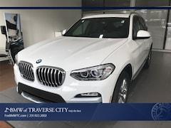 BMW Vehicles for sale 2019 BMW X3 Xdrive30i SAV 5UXTR9C55KLE20404 in Traverse City, MI