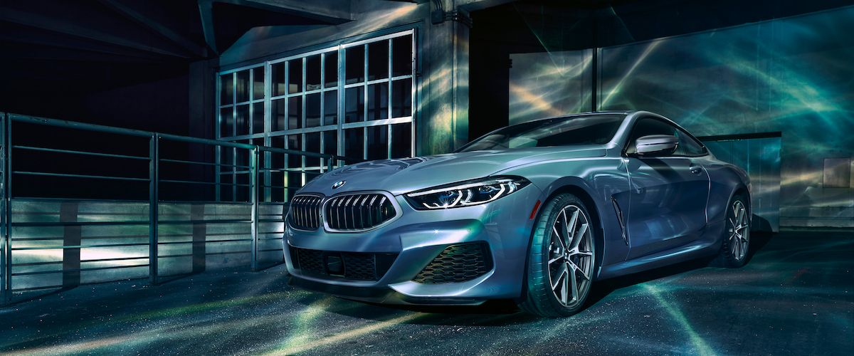 2019 BMW 8 Series in Traverse City