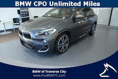 Certified Pre-Owned 2020 BMW X2 M35i Sports Activity Coupe in Traverse City, MI