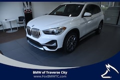 BMW Vehicles for sale 2021 BMW X1 xDrive28i SAV in Traverse City, MI