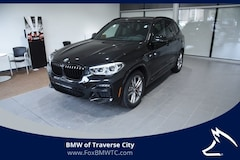 New 2021 BMW X3 M40i SAV in Traverse City, MI