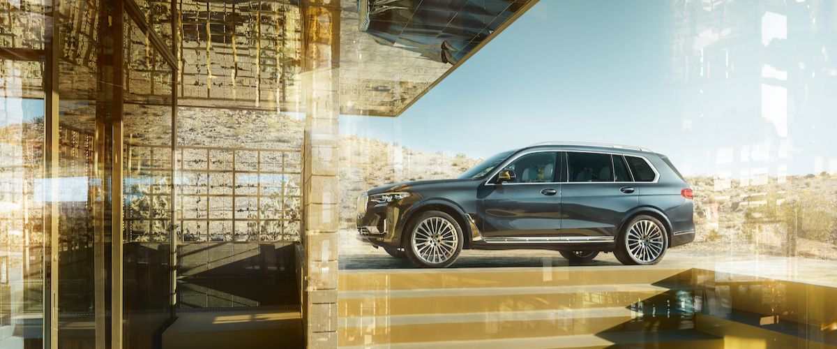 2019 BMW X7 in Traverse City