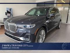 BMW Vehicles for sale 2019 BMW X7 Xdrive50i SUV in Traverse City, MI
