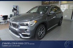 2019 BMW X1 xDrive28i SUV in Traverse City, MI
