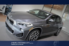 BMW Vehicles for sale 2018 BMW X2 Xdrive28i Sports Activity Coupe WBXYJ5C30JEF81755 in Traverse City, MI