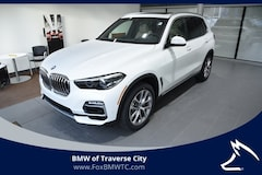 New 2021 BMW X5 xDrive40i SAV in Traverse City, MI