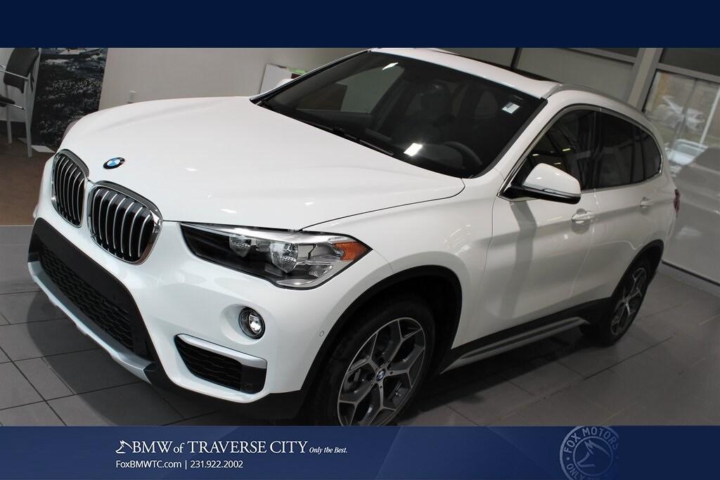 2018 BMW X1 SAV