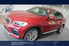 BMW Vehicles for sale 2019 BMW X4 xDrive30i Sports Activity Coupe in Traverse City, MI