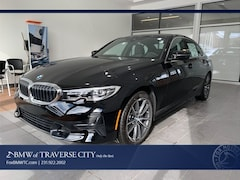 BMW Vehicles for sale 2019 BMW 3 Series 330i Xdrive Sedan WBA5R7C51KAJ78246 in Traverse City, MI