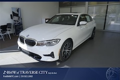 BMW Vehicles for sale 2019 BMW 3 Series 330i Xdrive Sedan WBA5R7C58KAJ80401 in Traverse City, MI
