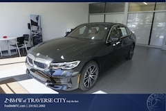 BMW Vehicles for sale 2019 BMW 3 Series 330i Xdrive Sedan WBA5R7C51KAJ80613 in Traverse City, MI