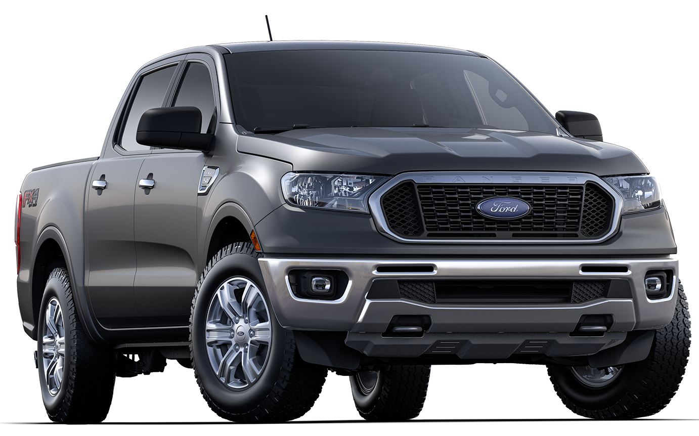 Research Ford Trucks | Fox Ford of Cadillac