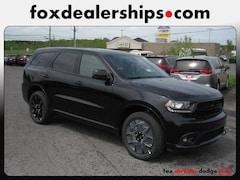 2019 Dodge Durango SXT PLUS AWD SUV