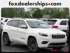 2019 Jeep Cherokee HIGH ALTITUDE 4X4 SUV