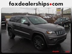 2019 Jeep Grand Cherokee ALTITUDE 4X4 SUV