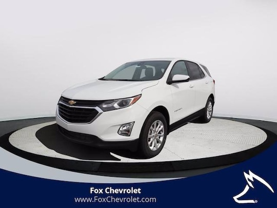 New Chevrolet And Used Car Dealer In Caledonia Mi Fox Chevrolet