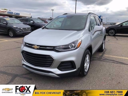 Pre Owned Inventory Bill Fox Chevrolet Inc