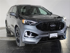 New 2021 Ford Edge ST SUV in Chicago, IL