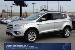 New 2019 Ford Escape SEL SUV for sale in Chicago