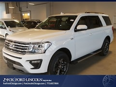 New 2019 Ford Expedition XLT SUV for sale in Chicago