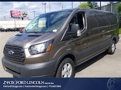 New 2018 Ford Transit-150 Base Cargo Van for sale in Chicago