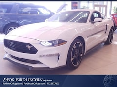 New 2019 Ford Mustang GT Premium Coupe for sale in Chicago