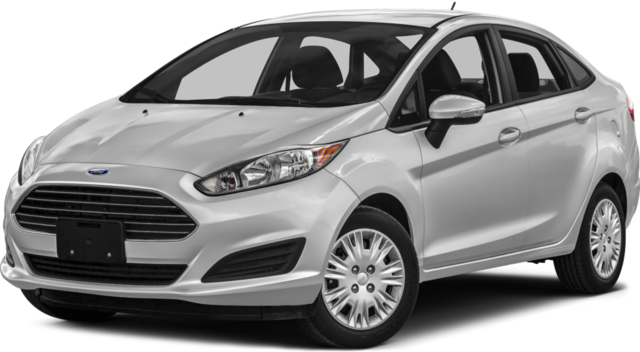Test Drive A New Fiesta