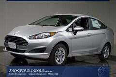 New 2019 Ford Fiesta SE Sedan for sale in Chicago