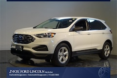 New 2019 Ford Edge SE SUV for sale in Chicago