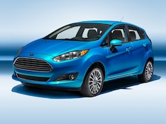 New 2019 Ford Fiesta SE Hatchback for sale in Chicago
