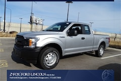 New 2018 Ford F-150 XL Truck for sale in Chicago