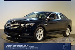New 2018 Ford Taurus SEL Sedan for sale in Chicago