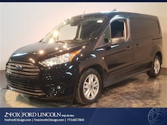 New 2019 Ford Transit Connect XLT Minivan/Van for sale in Chicago