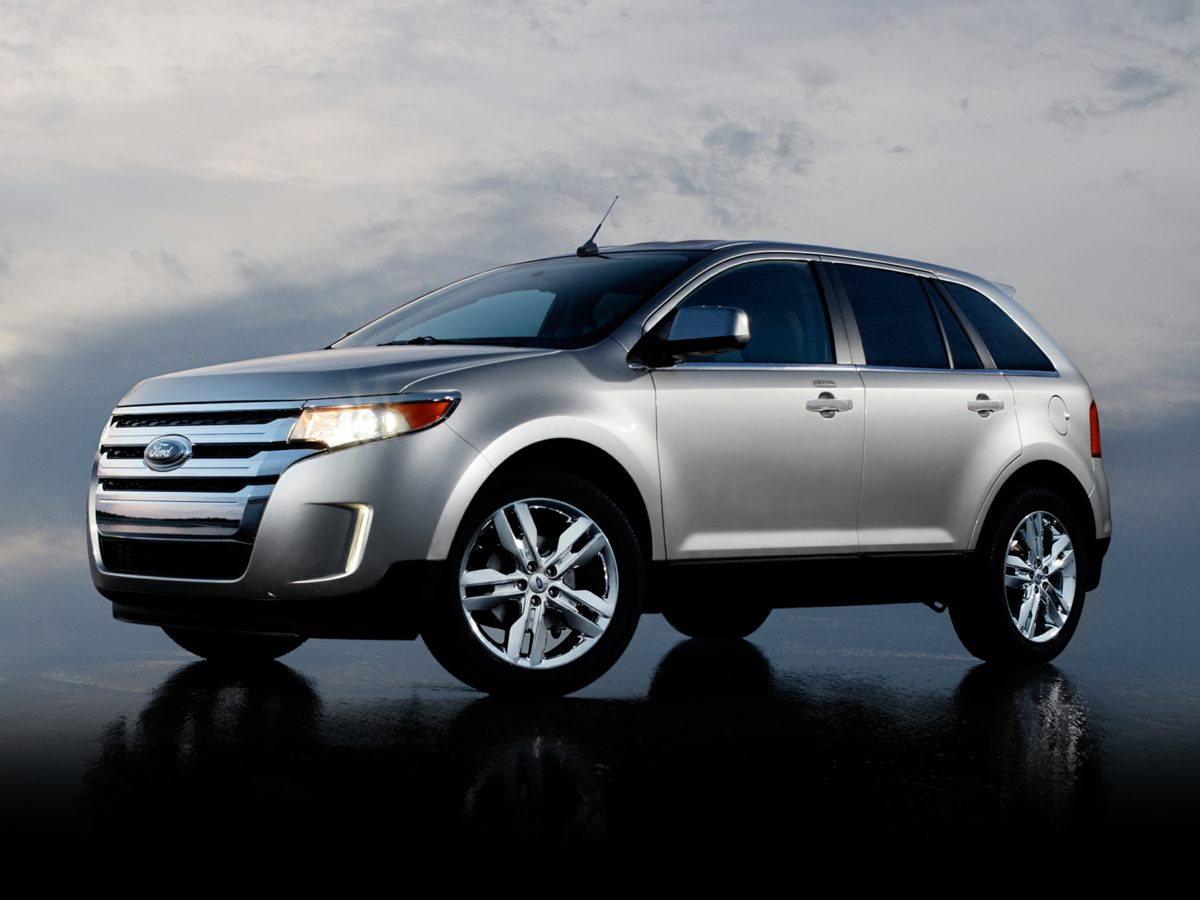 Used 2014 Ford Edge For Sale Chicago Il 2fmdk4jc4eba24881